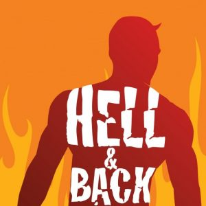 Hell and Back Logo