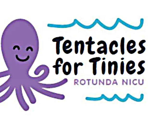 Tentacles For Tinies Logo