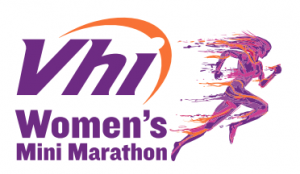 VHI Women's Mini Marathon Logo