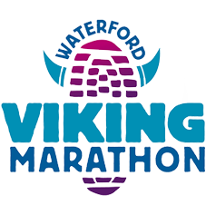 Waterford Viking Marathon Logo